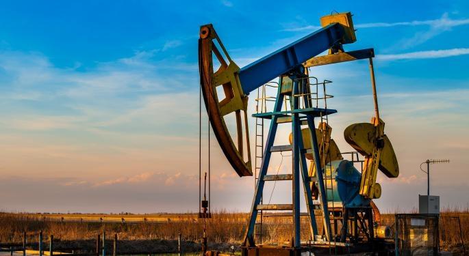 Объемы открытых запасов нефти вмире упали доминимума за70 лет