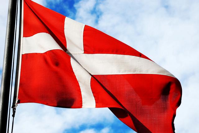 Дания купит часть «панамского архива»