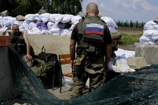 ГУР: Боевики сбывают на«черном рынке» «списанные» боеприпасы