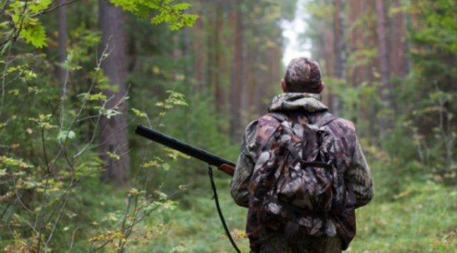 ВСамарской области охотник случайно застрелил грибницу