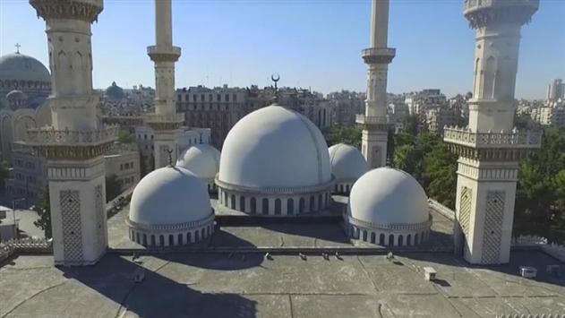 Сирийское руководство завлекает туристов вАлеппо музыкой из«Игры престолов»