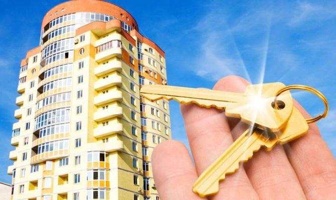 Гройсман установил крест намолодежном строительстве жилья