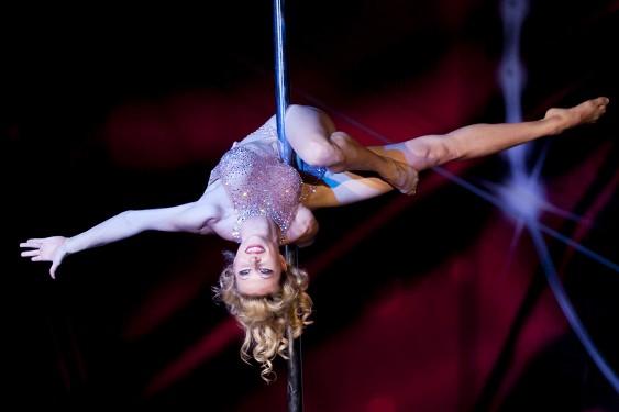 Танцы нашесте могут войти впрограмму Олимпийских игр