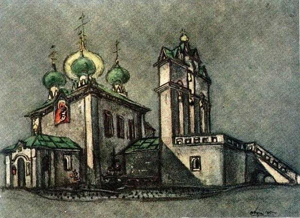 О строительстве торгово-развлекательного центра на Братском кладбище героев Первой Мировой войны. 0_19b024_e7c9b6eb_orig