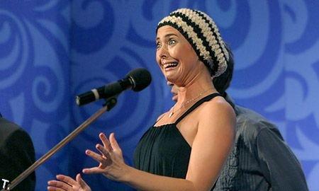 Реально смешные фотографии знаменитостей (300 фото!)