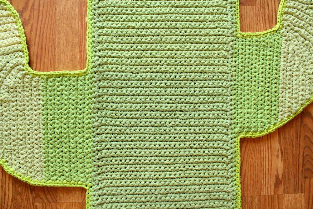 Handmade Floor Rugs in the Shape of Your Favorite Foods by SurfaceWerks