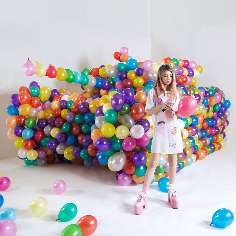 Instagram Princess - Enter into the strange world of Ellen Sheidlin