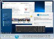 Windows 10 EnterpriseN 14393.105 x86-x64 RU-RU MICRO-PIP