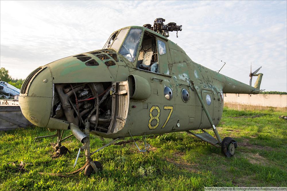 МАРЗ Ми-4