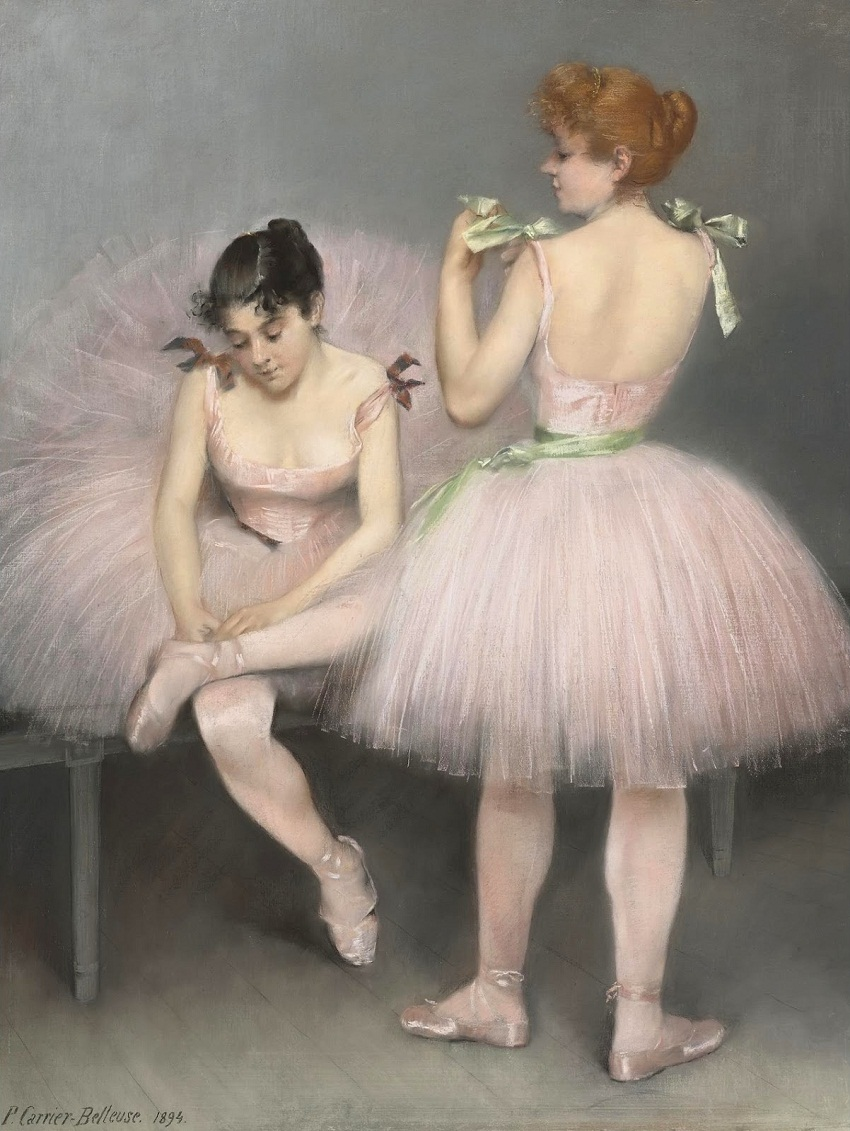 1894_���������� (Les Danseuses)_106 � 81.5_�����, �������_������� ��������.jpg