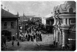 Борисоглебская ярмарка