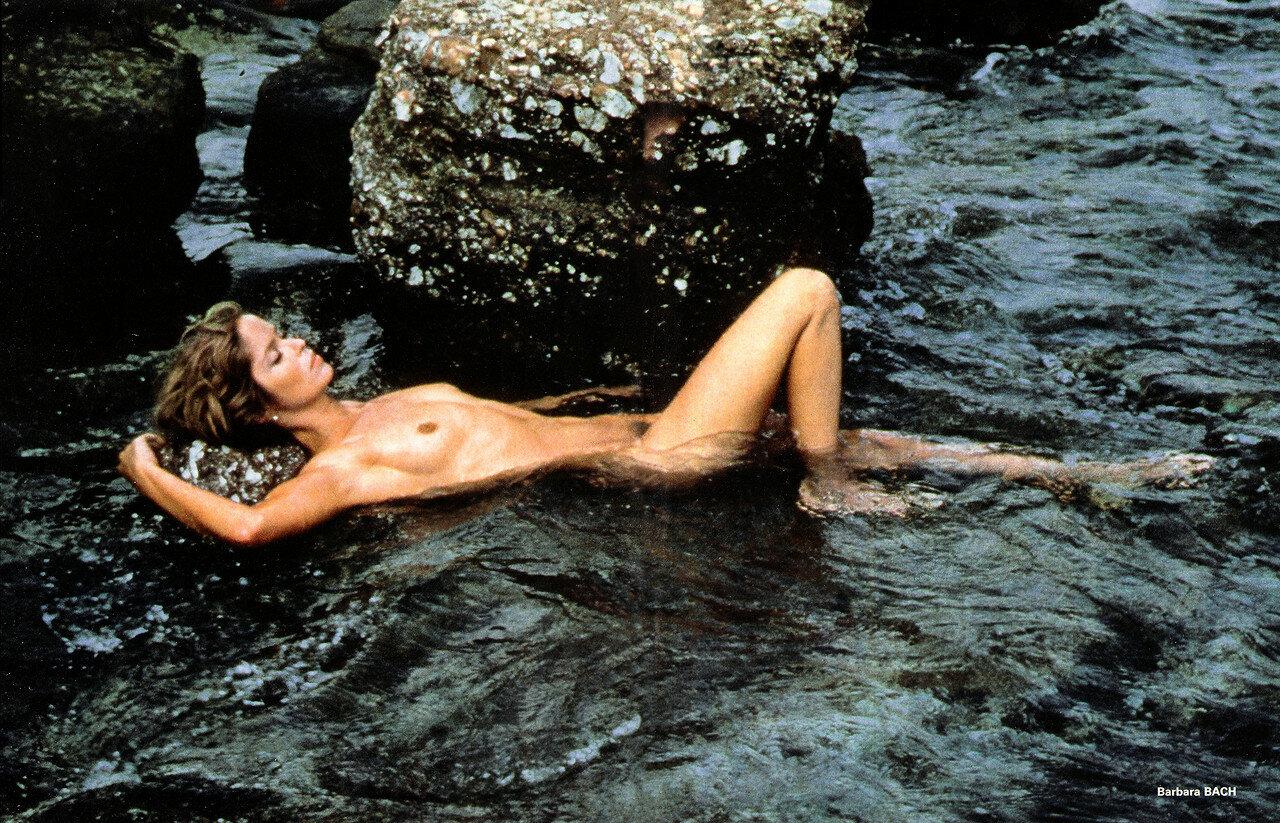 Barbara feldon naked pics