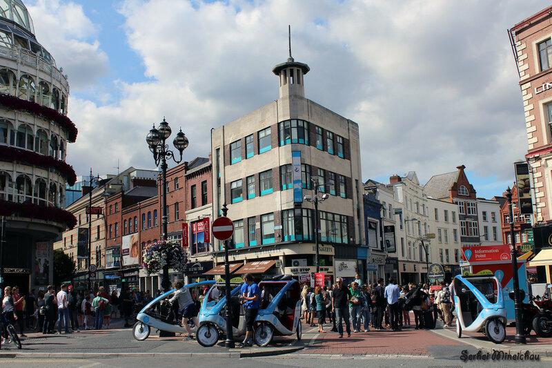 Dublin (Ireland)