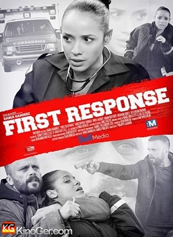 First Response (2016)