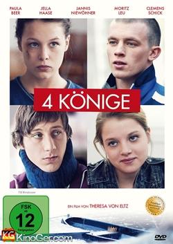 4 Könige (2015)