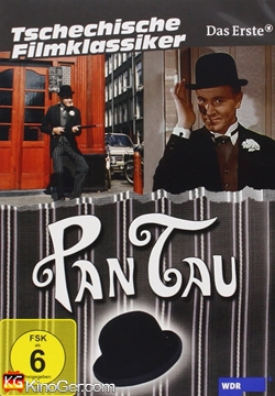 Pan Tau - Staffel 01-03 (1978)