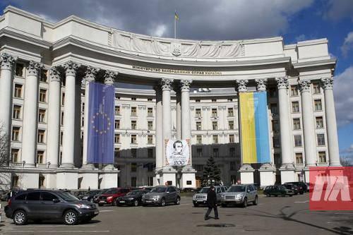 МИД рекомендует украинцам воздержаться от посещения публичных мест в Анкаре из-за угрозы терактов