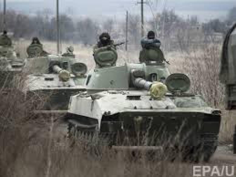 Существует угроза атаки на Авдеевку: Боевики готовят госпиталь для приема раненых