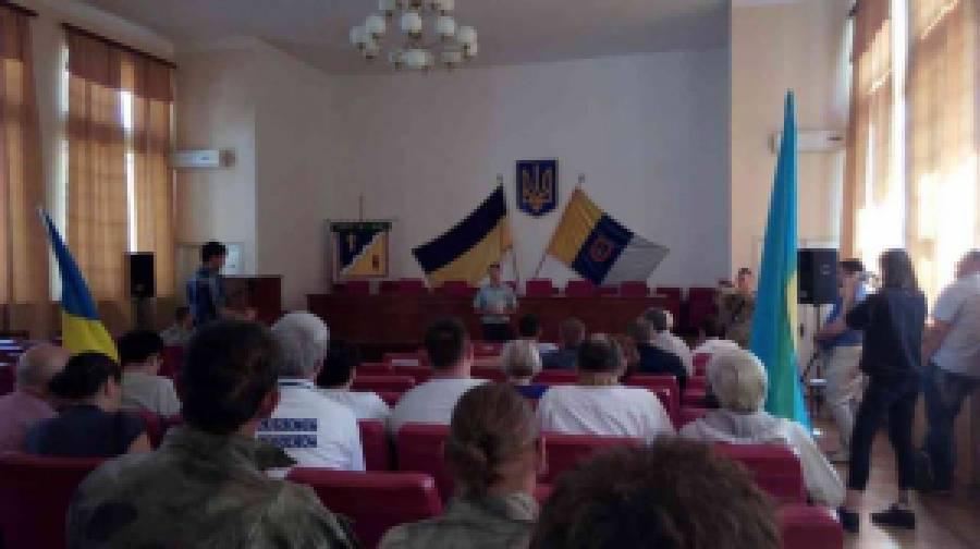 Почему овідіопольські депутаты не дают построить украинский храм?