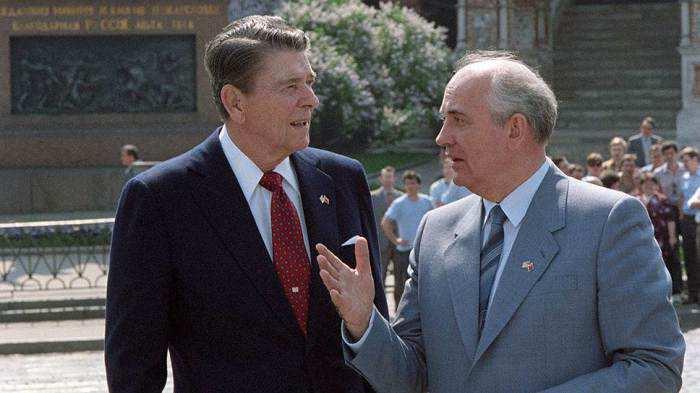 1988 год. События