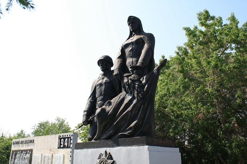 Алексеевка, Нефтегорск 108.JPG