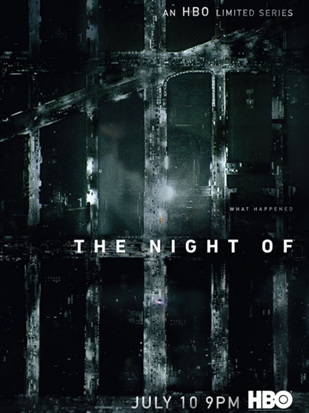 ������� ����� / The Night Of (1 ����� 2016)