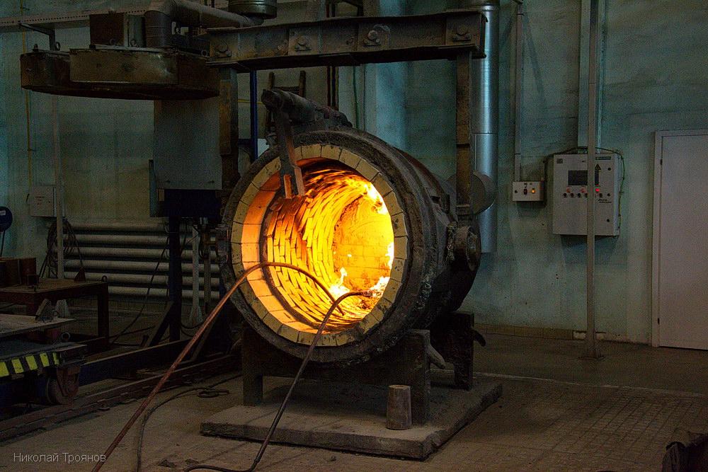 Невский Завод Газотурбинное производство