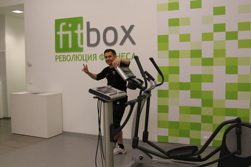 FitBox