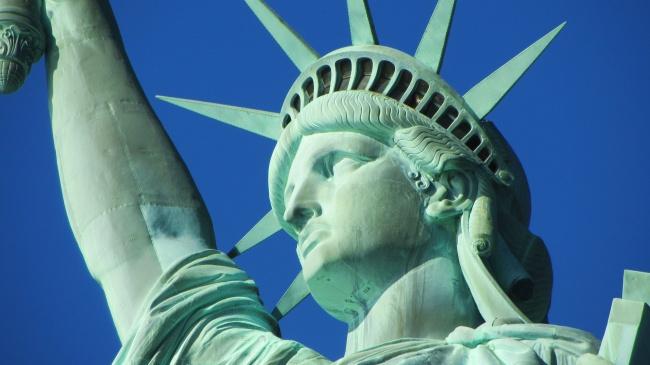 © pixabay  Все видели статую Свободы. Но, вероятно, вынезнали, что накороне устатуи распол