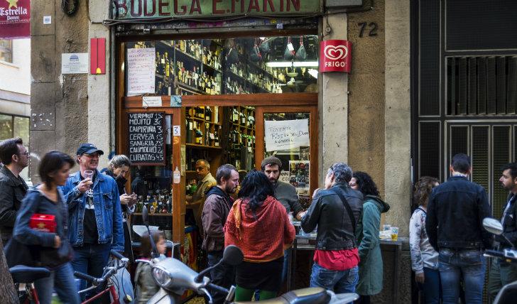 Если вы захотите выпить бокальчик вина в Барселоне, ориентируйтесь в среднем на цену в 4,5 доллара.