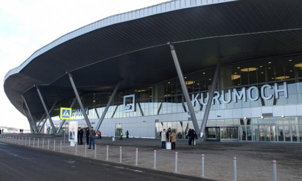 Ваэропорту «Курумоч» задерживают рейсы из-за повреждения взлётно-посадочной полосы