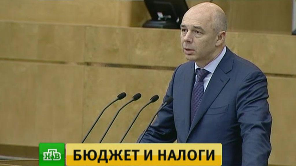 Минфин заявил оналичии средств для выполнения «майских указов» Путина