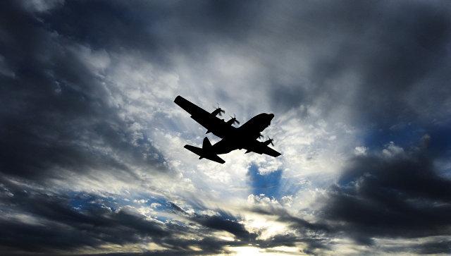 В итоге крушения самолета ВВС Индонезии погибли 13 человек
