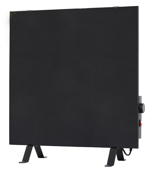 Ensa CR500T Black