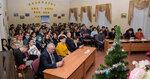 5 декабря в актовом зале гидрометеорологического техникума г.о. Балашихи состоялся круглый стол Экология. Безопасность. Жизнь, посвященный закрытию экологического марафона