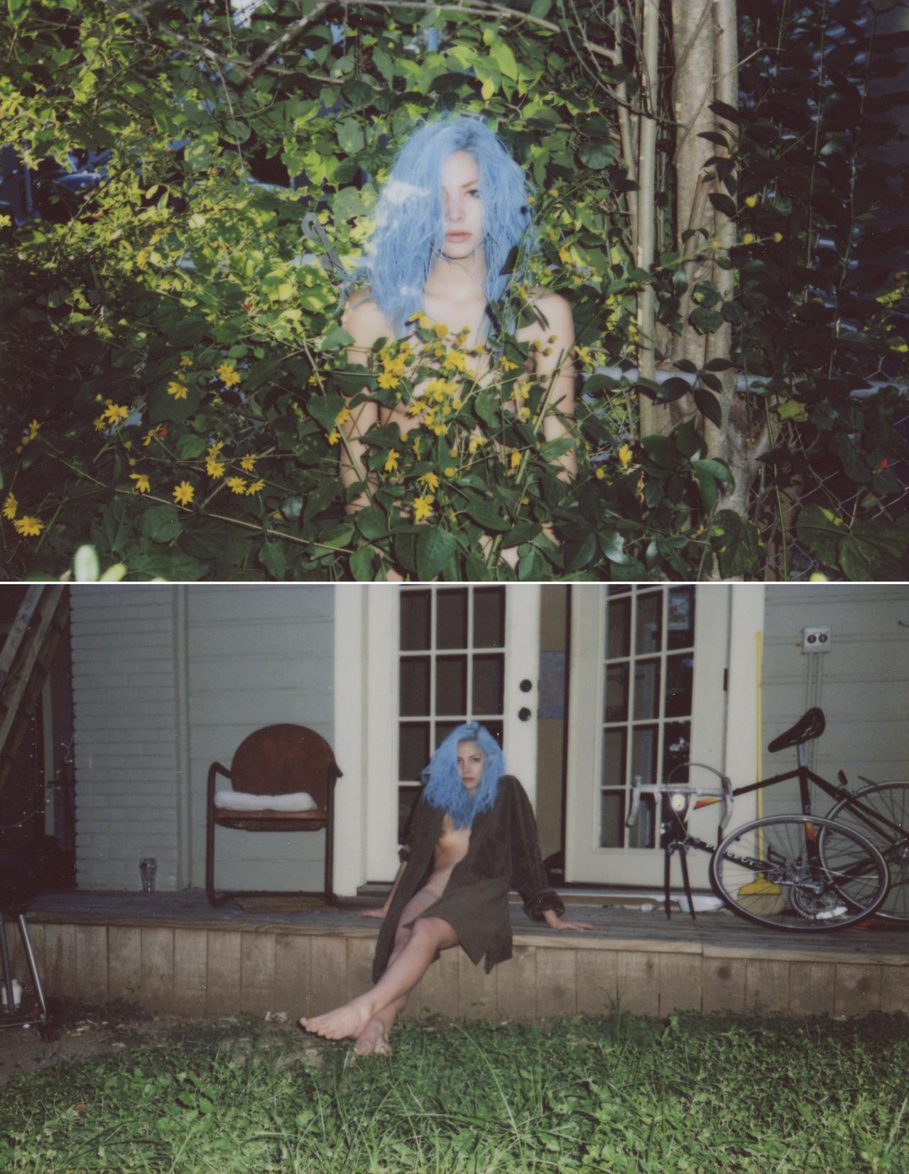 Tamara Lichtenstein Part IV