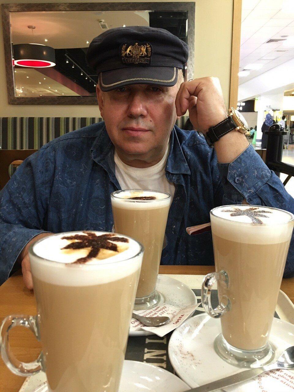 Вредно ли кофе для печени?!
