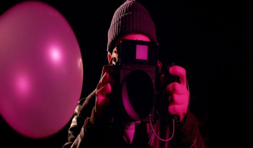 Polaroid Dream