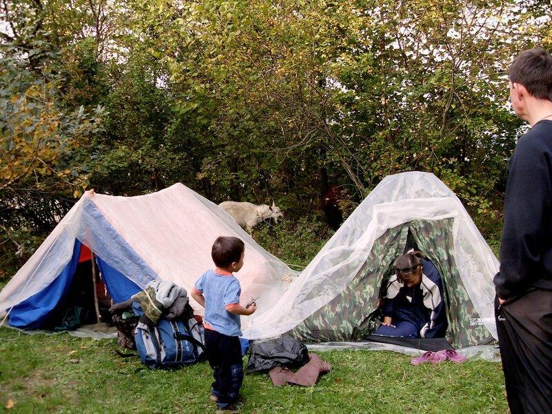 В лагере палаточном ... SDC15464 .JPG