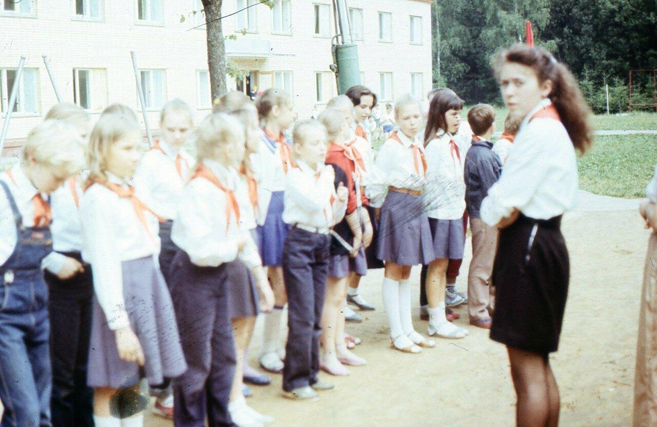 Рассказы о пионерском лагере 5 фотография