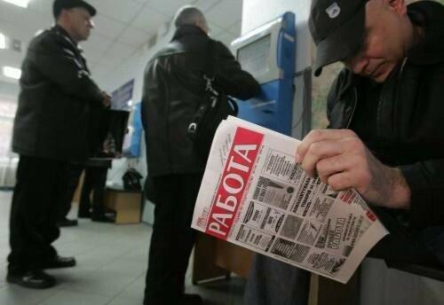 Безработных граждан в Молдове все больше