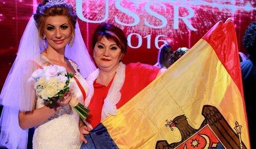 Бельчанка завоевала титул зрительских симпатий в Дубае