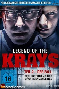 Legend of the Krays - Teil 2: Der Fall (2016)