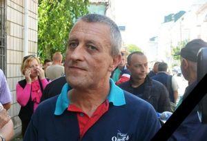 Убит активист на Тернопольщине!