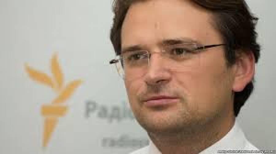Россия не получит от Европы уступок в вопросе Украины, - Кулеба