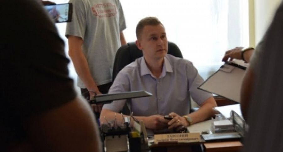 Прокурор, которого воспитывал Саша Белый, требовал взятку