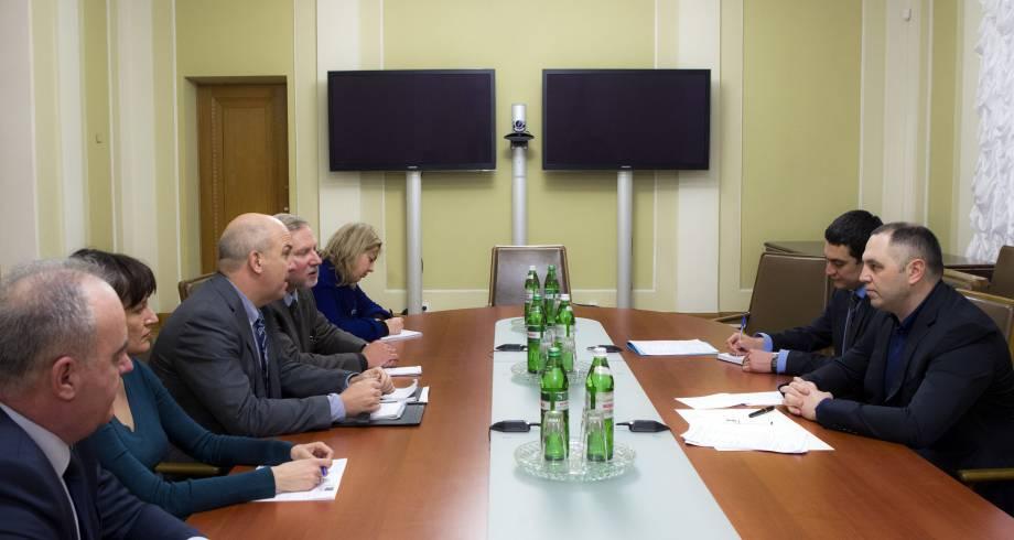 """Украина привлечет международные организации и консалтинговые компании для возвращения """"скифского золота"""""""