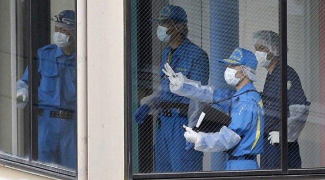 В Японии разыскивается медик, убивший 48 человек