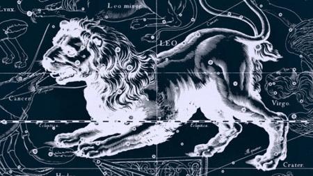 гороскоп 2017 Лев