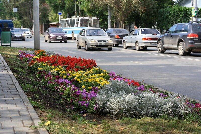 ул. Коммунистическая, Буянова и старый город 039.JPG